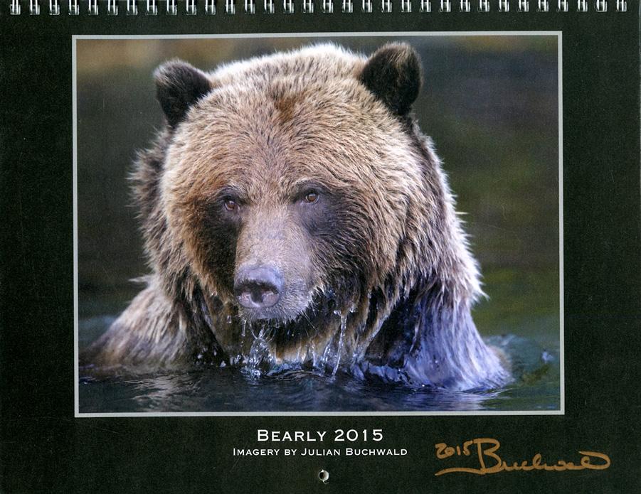 Bearly 2015